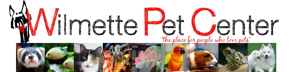 Wilmette Pet Center