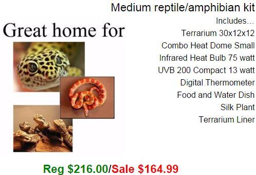 2015 kits med reptile