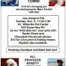 Holiday pictures (and a great way to help homeless animals)