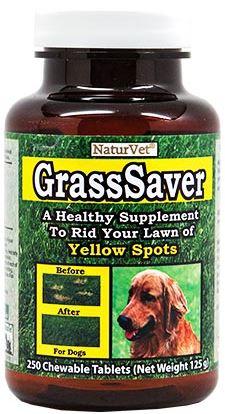 GrassSaver