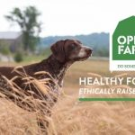 Open Farm, our newest dog and cat diet