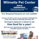 Wilmette's Passport to Savings!