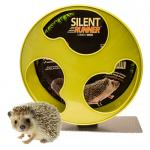 Exotic Nutrition's new diets and toys make caring for your exotic easier