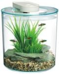 We have to newest, most stylin' desktop aquariums in the store!