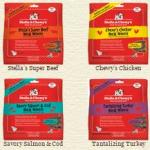 Stella and Chewey's Meal Mixers